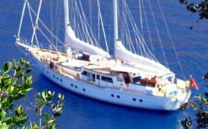 Sailing Yachts for Sale in Turkey