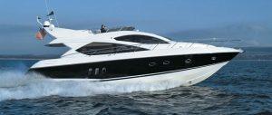 yacht charter in Turkey.