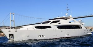 Yacht For Sale Turkey