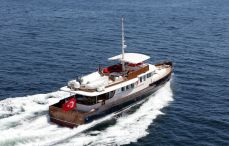 motor yachts for sale master