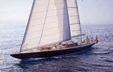 Sailing Yachts