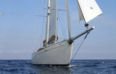 Sailing Yacht Charter.