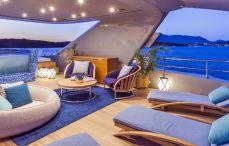 Yacht for Sale in Turkey
