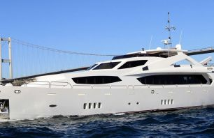Yacht For Sale Turkey